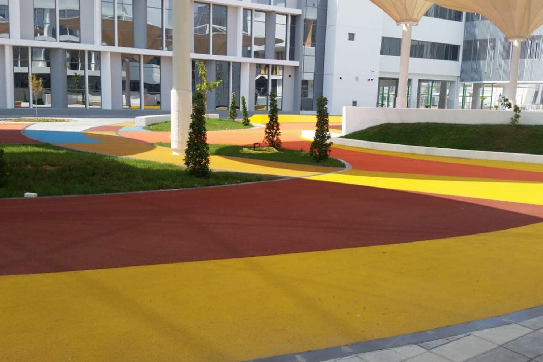 International School of Choueifat, Umm Al Quwain