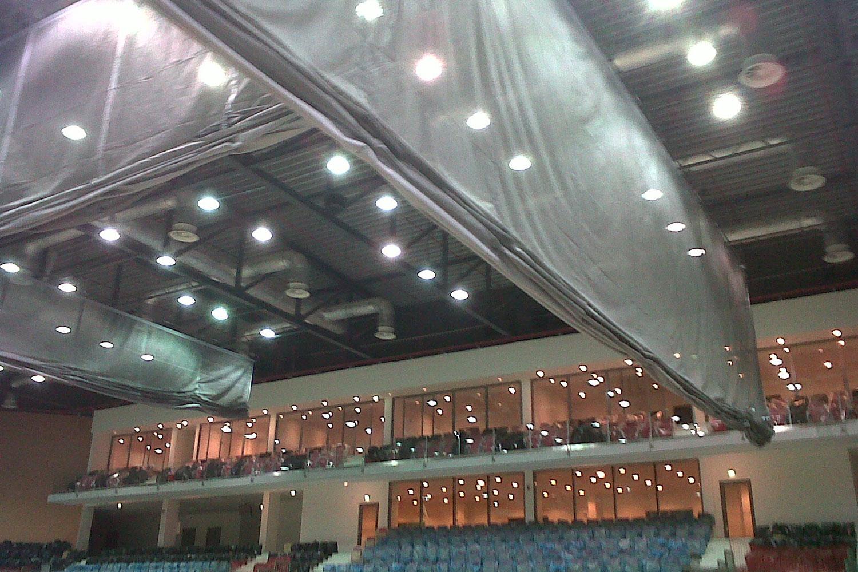 Zayed Sports City